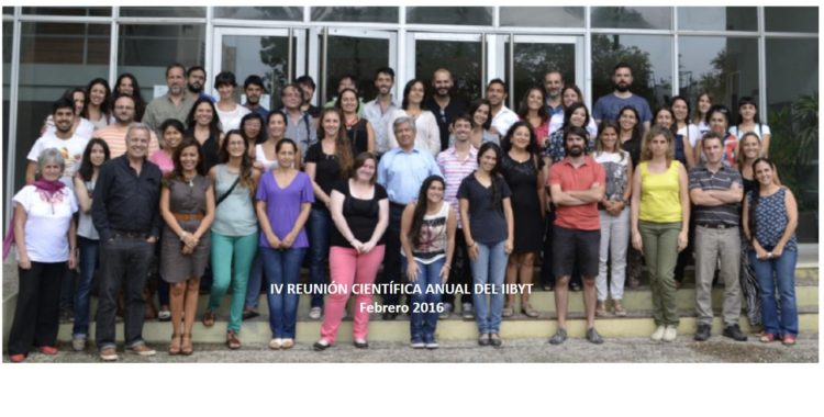 Reuniones Científicas Anuales